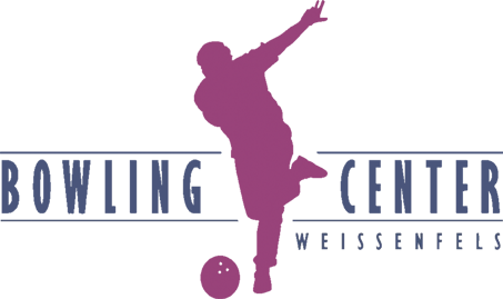 Logo Bowling Center Weißenfels